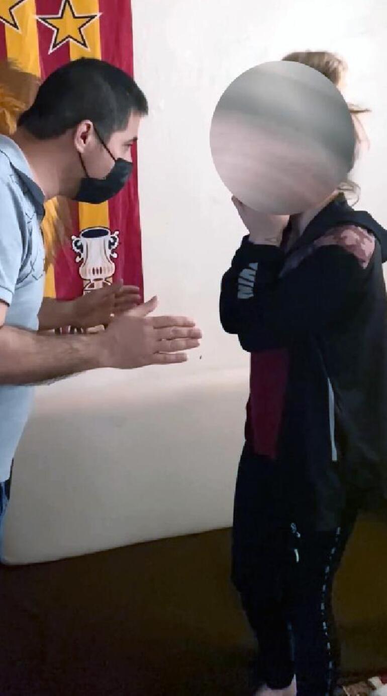 Dövüldü, bir odaya kilitlendi, KADES kurtardı Polisi görünce gözyaşlarına boğuldu