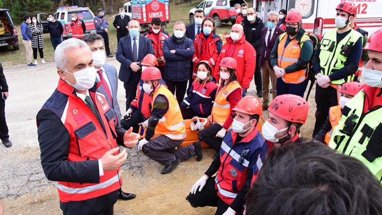 Kastamonu Valisi Avni Çakır da artık sitem etti... Tek bir hata onlarca kişiyi yaktı